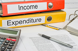 Expenditure Guidelines and Expenditure Allowances